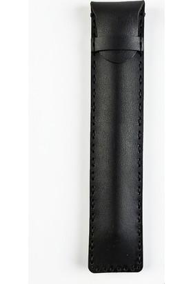 Misingpiece Apple Pencil Için Koruyucu Deri Kılıf