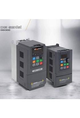 Degdrıve 5,5 Kw 380 V Hız Kontrol CİHAZI-DGI900-4T0055G/0075P