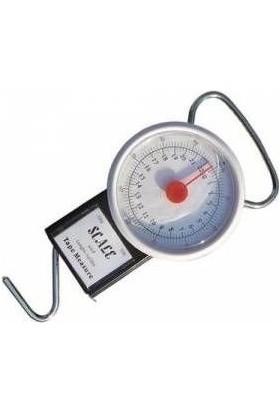 Scale Ibreli 22 kg El Kantarı