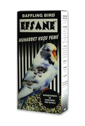 Efsane Taraftar Muhabbet Kuş Yemi 250 gr
