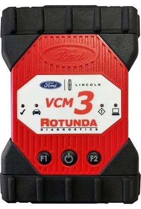 Nitro Ford Vcm 3 Arıza Tespit Cihazı