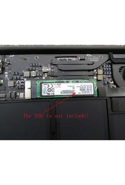İntense Keratin Intense Keratin Imac & Macbook (Pro,air) 2013 - 2017 M.2 SSD Express Çevirici Dönüştürücü Adaptör