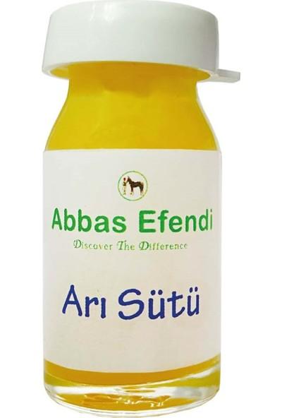 Abbas Efendi Arı Sütü