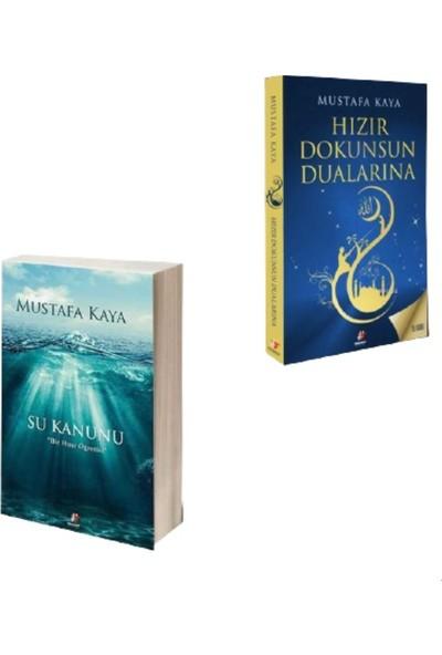 Su Kanunu - Hızır Dokunsun Dualarına - Mustafa Kaya