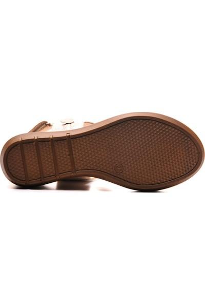 Bulldozer 211678 Kadın Sandalet