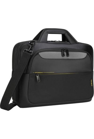 """Targus Citygear 15-17.3"""" Topload Notebook Çantası TCG470GL"""