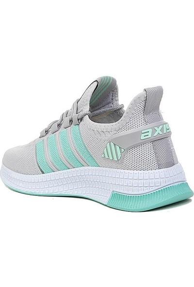Axis Kadın Spor Ayakkabı 515 - Buz Pudra