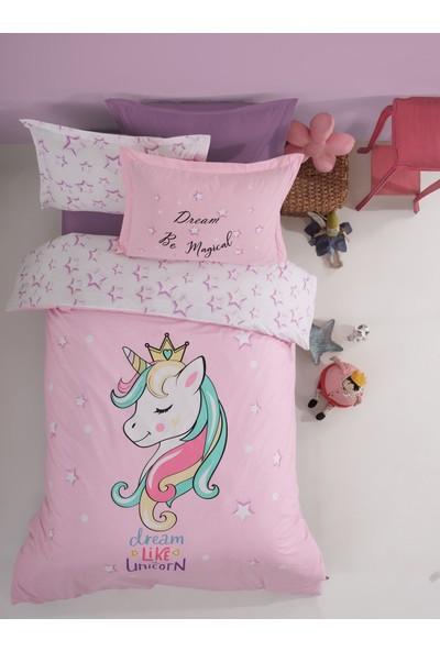 Soley Unicorn Rnf Genç Dört Mevsim Set