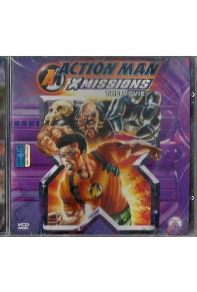 Action Man x Mission