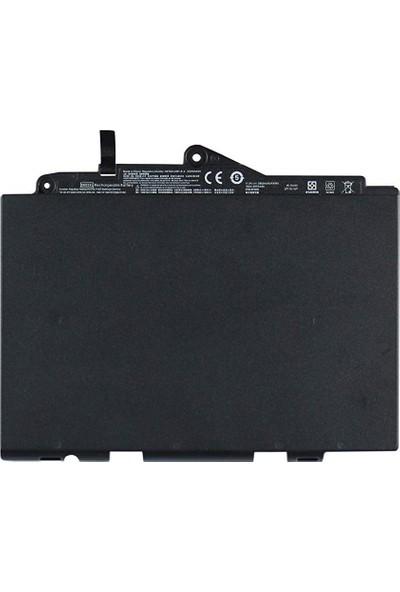 Retro Hp Elitebook 820 G3, SN03XL Notebook Bataryası