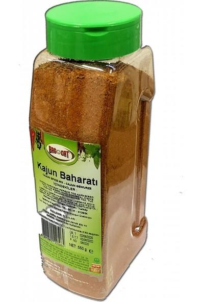 Bağdat Kajun Baharatı Cajun Patates Çeşnisi 1. Kalite Taze Mahsul Özel Ambalajında 550 gr