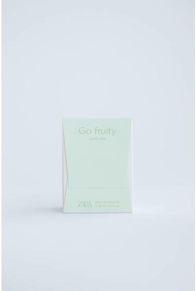 Zara Go Fruity Join Life 30 ml Parfüm
