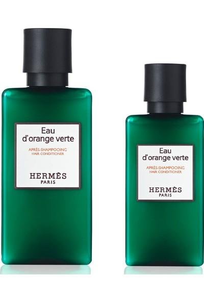 Hermes 2'li Saç Kremi Set 80 ml + 40 ml