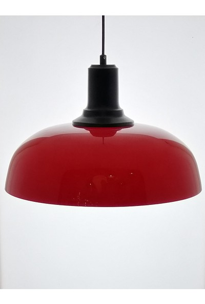 Rudi Sarkıt Kırmızı
