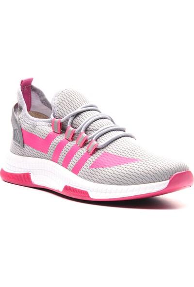 Bulldozer 211928 Kadın Spor Ayakkabı