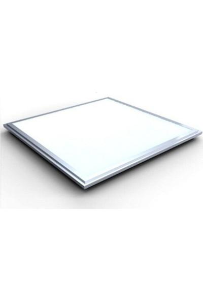 Erg 60X60 LED Panel 4 Adet Beyaz Işık Sıva Üstü Kasalı