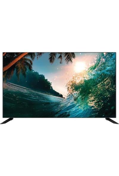 """Profilo 42PA305E 42"""" 106 Ekran Uydu Alıcılı Android Smart LED Tv"""