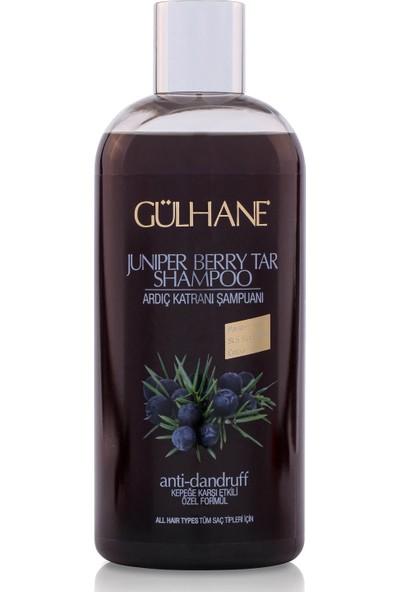 Gülhane Ardıç Katranı Şampuanı 400 ml