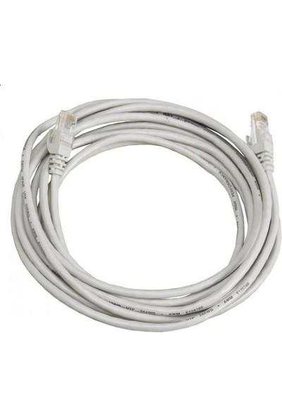 Concord Cat6 Ethernet Internet Kablosu C-5505 - 10M