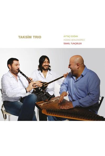 Taksim Trio - Taksim Trio - Plak