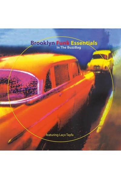 Brooklyn Funk Essentials - Laço Tayfa In The Buzzbag - Plak