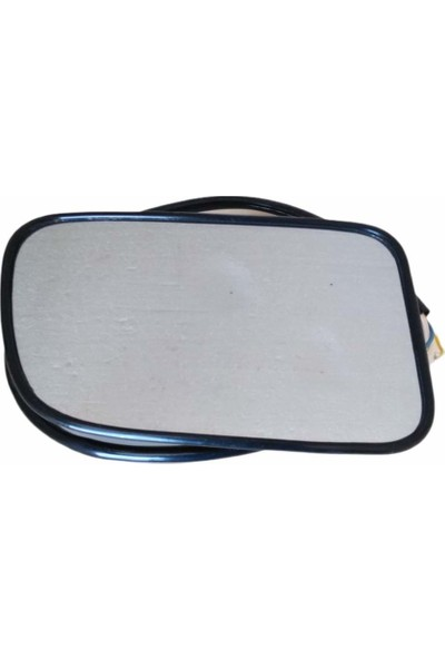 Genuine Ayna Camı Lancer 89/91 Sağ MB566818