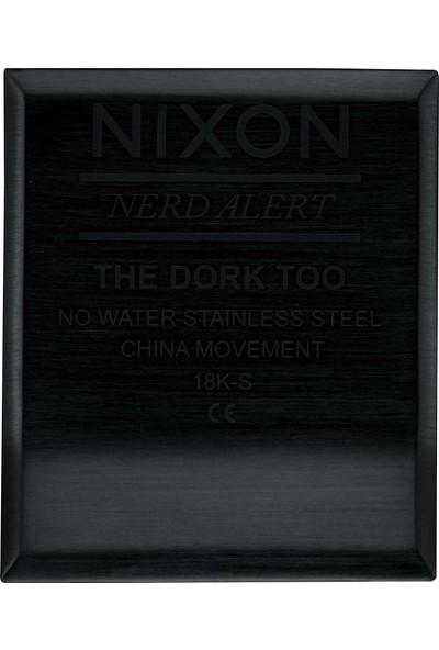 Nixon Dork Too Kol Saati A1266-000