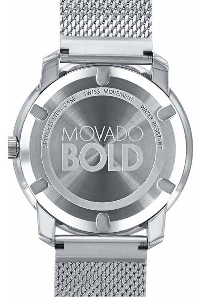Movado Bold Erkek Kol Saati 3600260