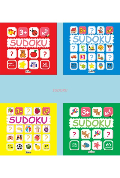 Sudoku Serisi