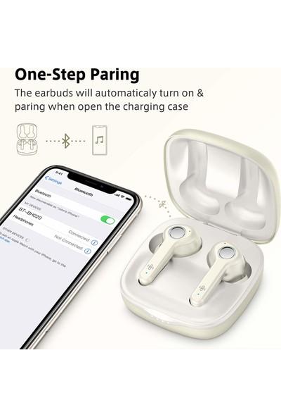 Boltune BT-BH020 Ipx8 Bluetooth Kulak İçi Kulaklık (Yurt Dışından)