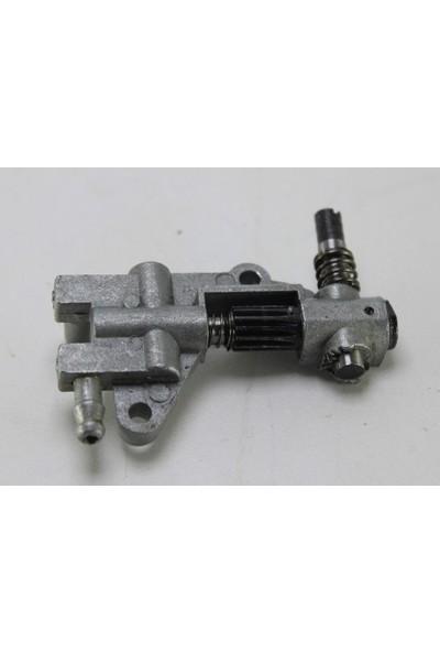 Tudix Yağ Pompası Prc 4500-5200 Tum Modeller Motorlu Testere