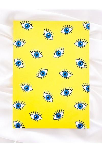 Favorim50Ton Sarı Göz Planlayıcı