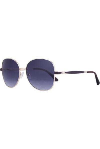 Vintage VTS0218 C 3 Kadın Güneş Gözlüğü