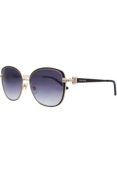 Vintage VTS9001 C 2 Kadın Güneş Gözlüğü