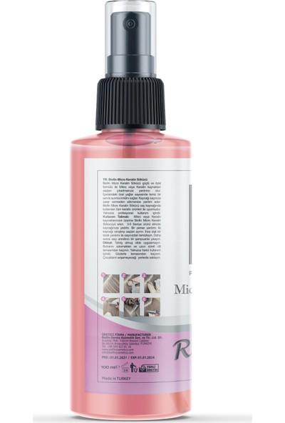 Bio Fin Profesyonel Micro Keratin Remover 100 ml