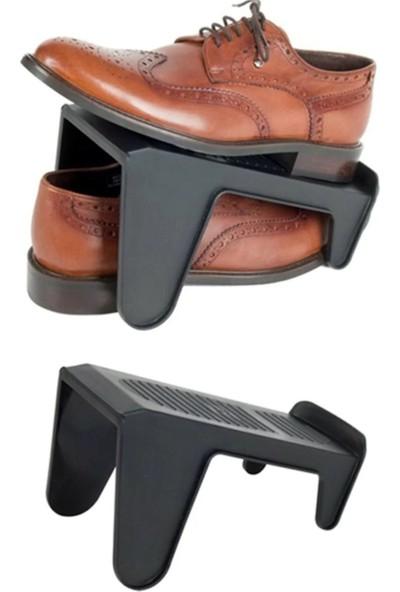 Meleni Home Tekli Ayakkabı Düzenleyici 5'li Rampa