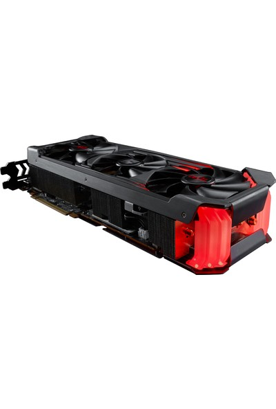 Powercolor Red Devil RX6900XT 16GB 256BIT Gddr6 Dx-12 Pcı Express 4.0 Ekran Kartı (Axrx 6900XT 16GBD6-3DHE/OC)