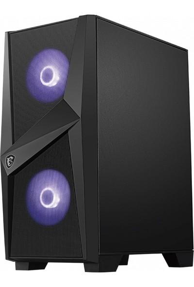 Go Gamer TSG120S Intel Core I3 9100F 8gb 1tb + 240GB SSD RX550 Windows 10 Pro Masaüstü Bilgisayar