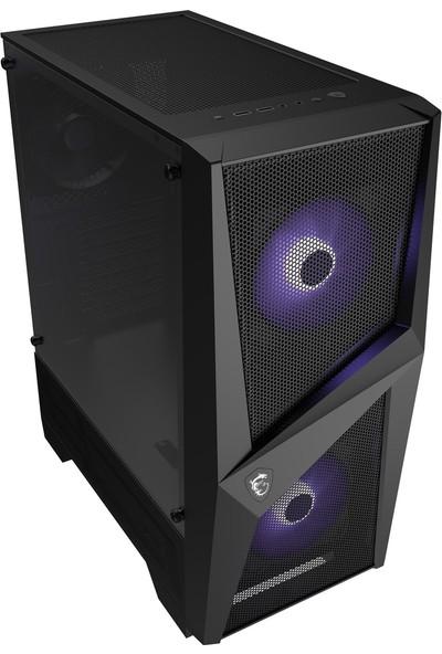 Go Gamer TSG130S Intel Core I3 9100F 8gb 1tb + 240GB SSD GT1030 Windows 10 Pro Masaüstü Bilgisayar