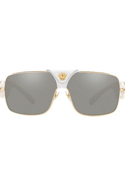 Versace 2207Q 10026G 38 Unisex Güneş Gözlüğü