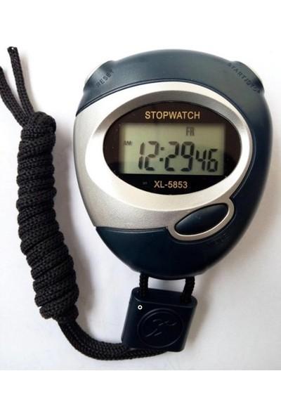 Unit Stopwatch XL-5853 Dijital Kronometre