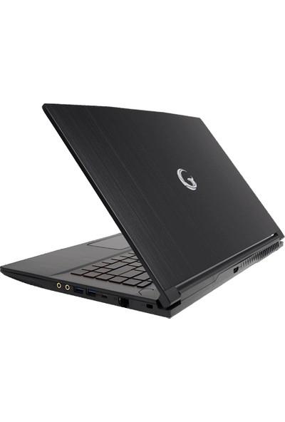 "Game Garaj Tracer 7TN-01 Intel Core I7 10750H 8gb 512GB SSD RTX3060 Freedos 15.6"" FHD Taşınabilir Bilgisayar"