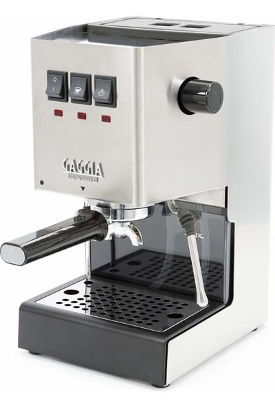 Gaggia RI9380 Classic Pro Espresso Kahve Makinesi (Yurt Dışından)