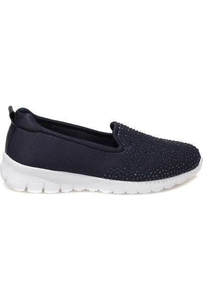 TRV1817.Z1FX Lacivert Kadın Comfort Ayakkabı