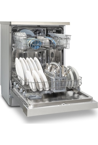 Vestel BM 3101 G 3 Programlı Bulaşık Makinesi