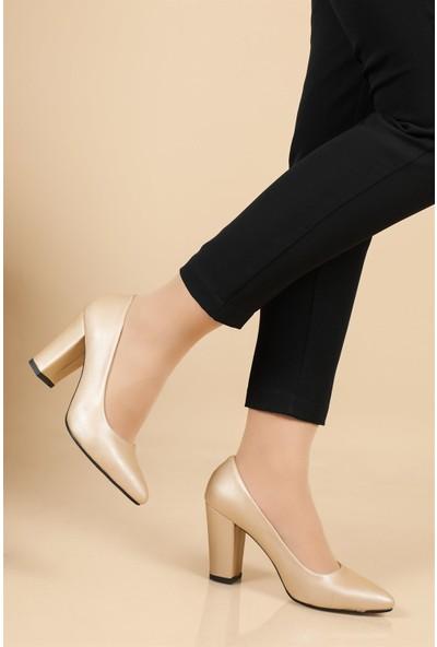 Carla Bella N-2600 Kadın Ayakkabı