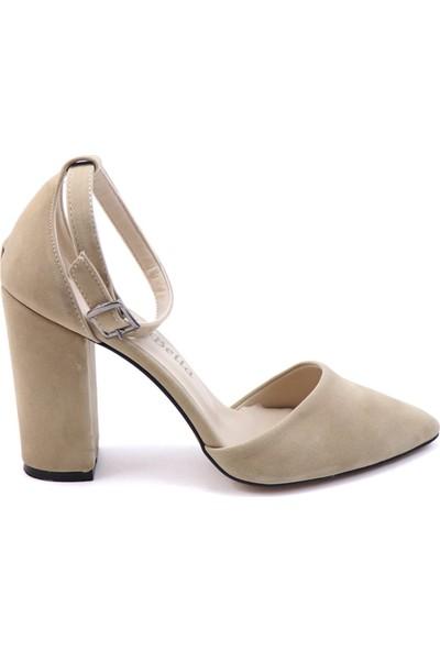 Carla Bella K-281 Kadın Ayakkabı