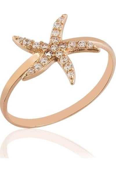 My Choice Deniz Yıldızı Yüzük