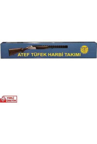 Atef Herdem Outdoor 36 Kalibre Harbi Takımı