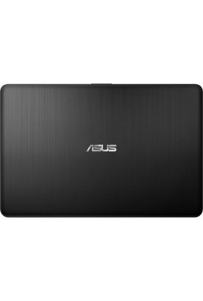 """Asus X540UA-GQ1394-S8 Intel Core I3 7020U 8gb 256GB SSD Freedos 15.6"""" Fhd Taşınabilir Bilgisayar"""